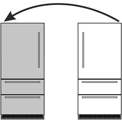 DOOR REVERSAL KIT