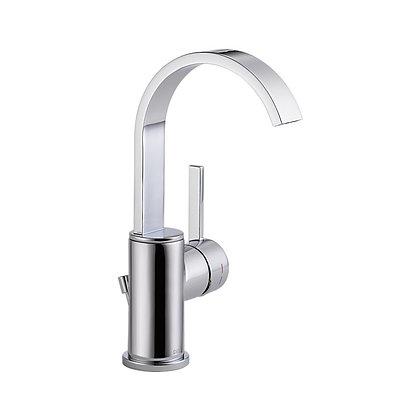 MANDOLIN Single Handle Bathroom Faucet