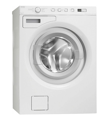 WASHER TITANIUM (WITHOUT DOOR)
