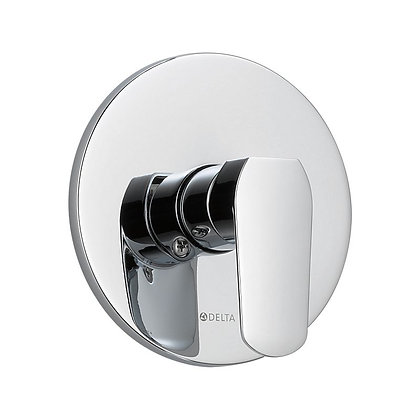 ELEMETRO In-Wall Shower Only Valve