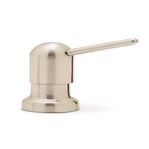 Blanco America SOLID BRASS SOAP/LOTION DISPENSER