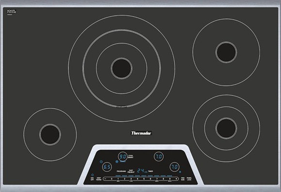 THERMADOR, Cooktop Touch 30""