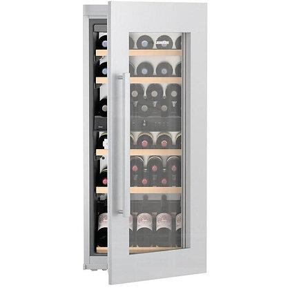 """Liebherr - 24"""" built-in wine cabinet"""