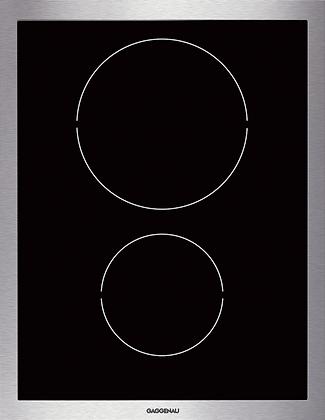 INDUCTION COOKTOP, 2 COOKING ZONES, VARIOS 400 SERIES (NEW PART: VI422611)