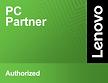 Lenovo Partner Emblem - PC Partner - Authorized.png