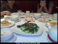 Linda's Farewell Lunch