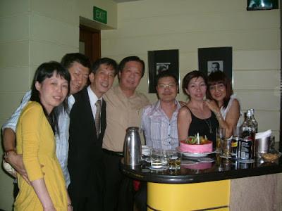 Uncle Steven's D&D at Shanghai