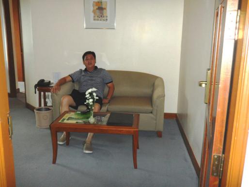 Our Adventure Bangkok Trip 2011