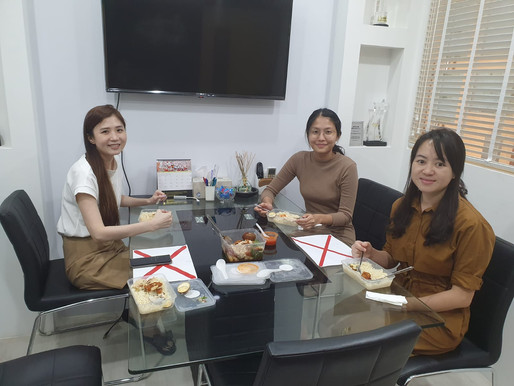 5 Aug 2020 Lunch – chicken rice