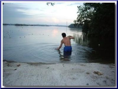 Stranded in Phuket