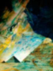 abstrakte Pyramiden