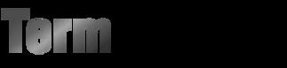 TermProvider Logo