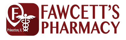 fawecetts pharmacy logo