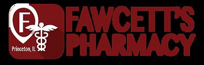 fawecetts pharmacy logo