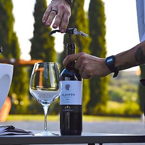Tenuta Podernovo Toscana
