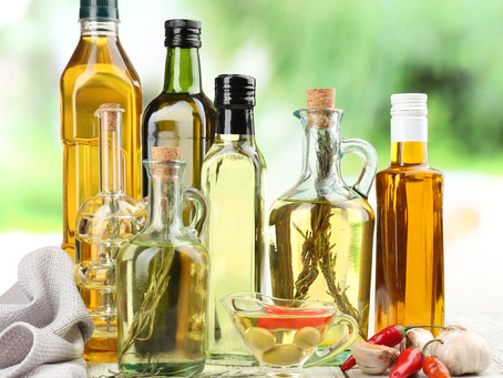 Which Cooking Oil Should You Use While Cooking Chicken Parm?