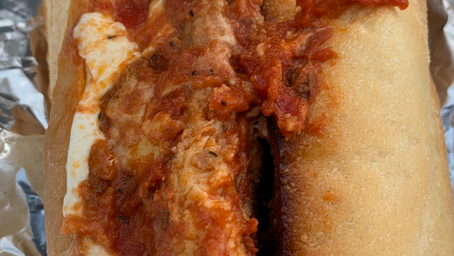 Sorriso Italian Pork Store - Review #10 (Astoria, Queens)
