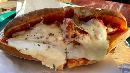 Tony's Pizzeria - Review #14 (Greenpoint, Brooklyn)