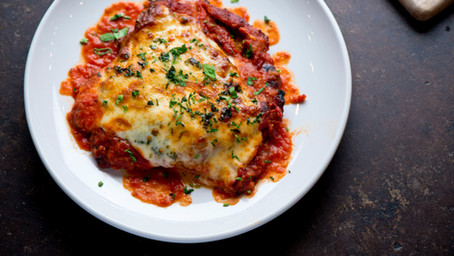 How To Make Delicious Chicken Parm