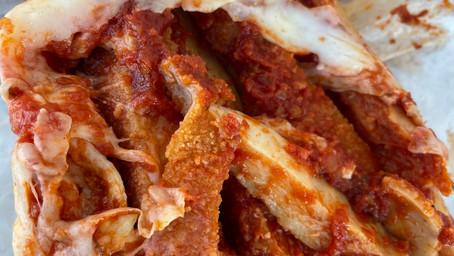 Stasio's Italian Deli & Market - Review #15 (Orlando, Florida)