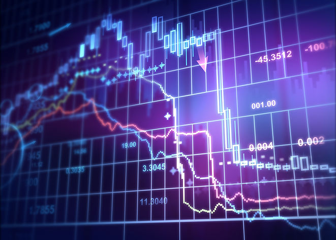 Borsa Aşağı