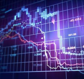 Фондовый рынок вниз