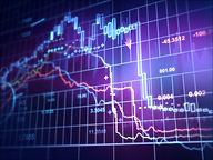 Aktienmarkt nach unten