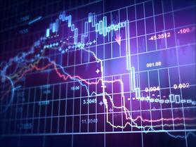 Stock Market para baixo