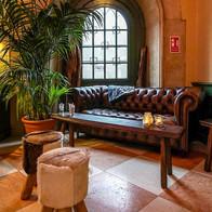 Italienisches Restaurant & Hotel 12 Apostoli am Grunewaldsee - Lobby