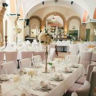 Italienisches Restaurant & Hotel 12 Apostoli am Grunewaldsee - Für Events