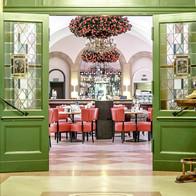 Italienisches Restaurant & Hotel 12 Apostoli am Grunewaldsee - Innenraum