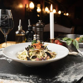 Italienisches Restaurant 12 Apostoli am Pergamonplatz - Pasta