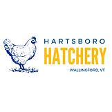 Hartsboro Hatchery Logo