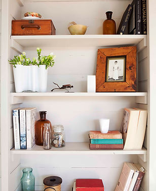 Study makeover on a budget