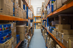 Hardware & Consumable Supply