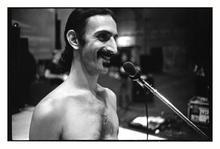 Frank Zappa -1977-LA.