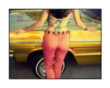 LA 99 Polacolor, car culture
