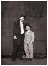 Steve & Peter, Los Angeles 2002