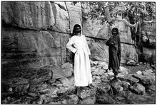 Straights of Hormuz, 1974-