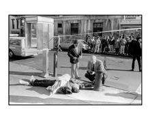 Murder on 10th. St. 1980