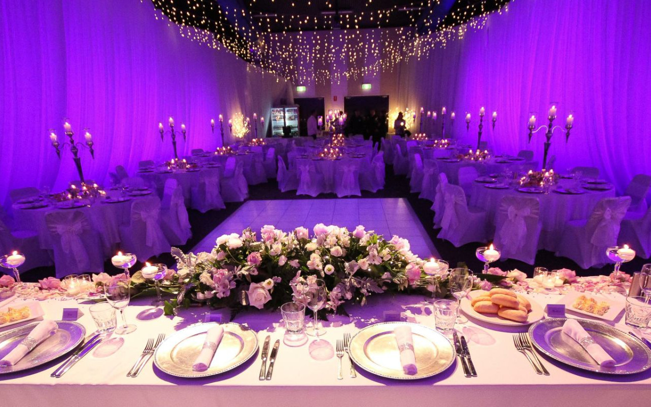 decoracion y centros de mesas