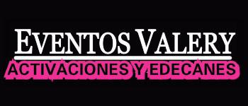 Activaciones y edecanes Eventos Valery