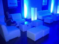 Renta de Sala lounge