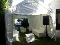 carpa mas salas lounge