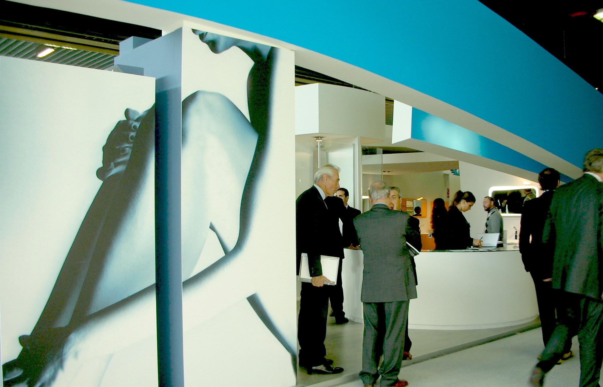 Exhibition Bologna