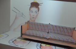 Exhibition Fuorisalone Milan