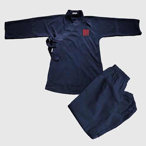 Uniforme de Kung Fu