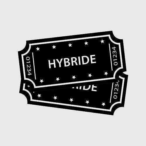 Abonnement Hybride