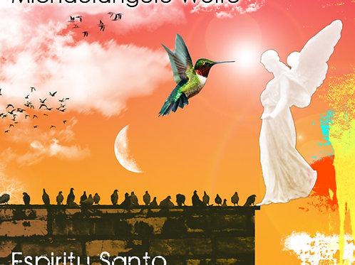 Espiritu Santo  - Album