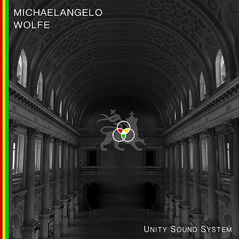 - Michaelangelo Wolfe - Unity Sound Sys